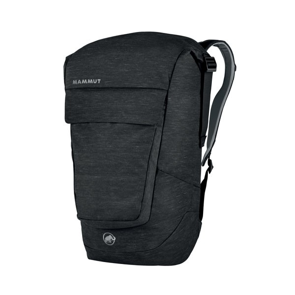 black - Mammut Xeron Courier 25