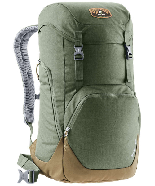 khaki-lion . Deuter Walker 24