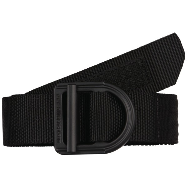black - 5.11 Tactical 1.5 Zoll Trainer Belt
