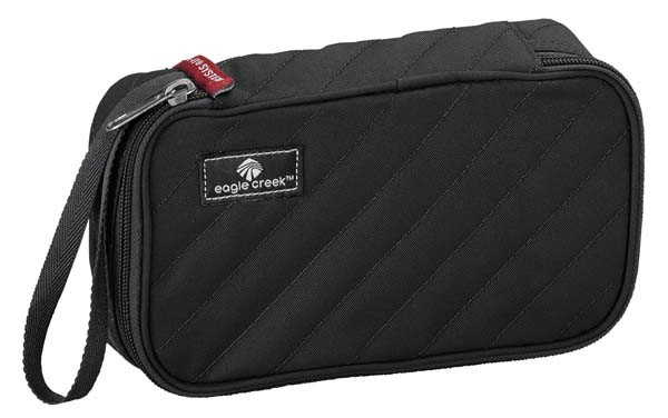 black - Eagle Creek Pack-It Quilted Cube XS