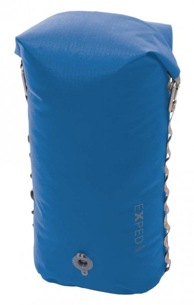 25 L (blue) - Exped Fold-Drybag Endura