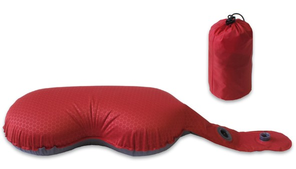 rubyred - Exped Pillow Pump